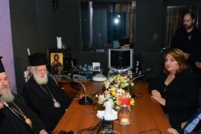 Λαμπρή η εκδήλωση για τα 23 χρόνια του Ραδιοφωνικού Σταθμού '' Μαρτυρία''