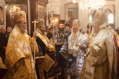 Απευθείας σύνδεση με τον Καθεδρικό μας Ναό