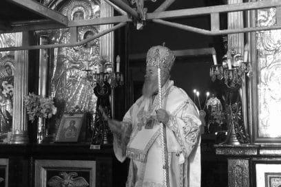 Ζωντανή σύνδεση με τον Ιερό Ναό Ευαγγελιστρίας Χανίων