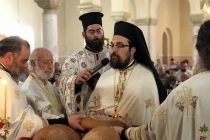 Παρακολουθούμε ζωντανά τον Πανηγυρικό Εσπερινό των Αγίων Αποστόλων Πέτρου και Παύλου