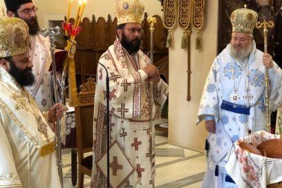 Ζωντανή σύνδεση με την Ι.Μονή Αγίας Τριάδος των Τζαγκαρόλων