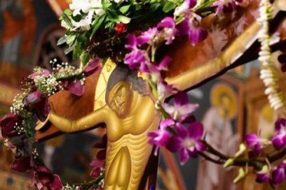 Πρόγραμμα Ιερών Ακολουθιών για την Μ. Εβδομάδα και το Πάσχα